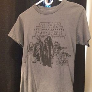 Star Wars: The Force Awakens T-Shirt SM
